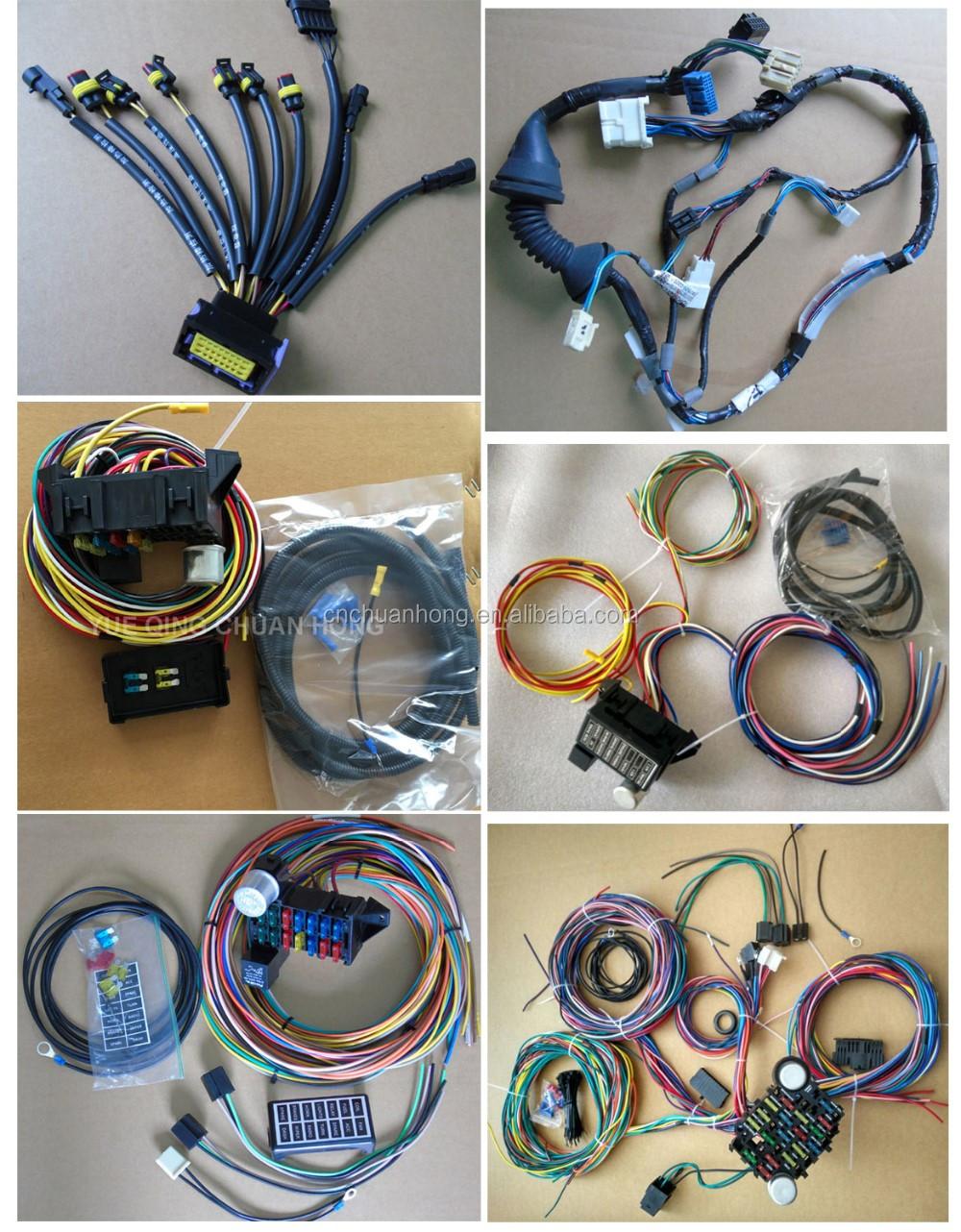 hight resolution of wiring specialties engine tranny harness 2jzgte vvti into universal application