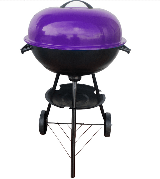 Outdoor Camping 18 Inch Round Apple Egg Shaped Weber