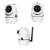 720p Cctv Wireless Auto Tracking Camera Home Security