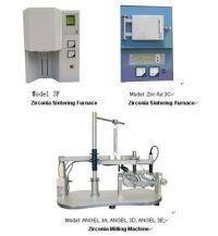 Zirconia Sintering Furnace And Milling Machine - Buy ...