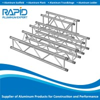 List Manufacturers of Used Aluminum Truss, Buy Used ...