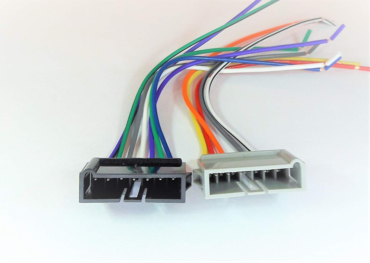 hight resolution of wire harness cwh 638 diagram wiring libraryget quotations carxtc radio wire harness installs new