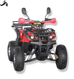 2 stroke 90cc kids atv with loncin engine for sale [ 1000 x 1000 Pixel ]
