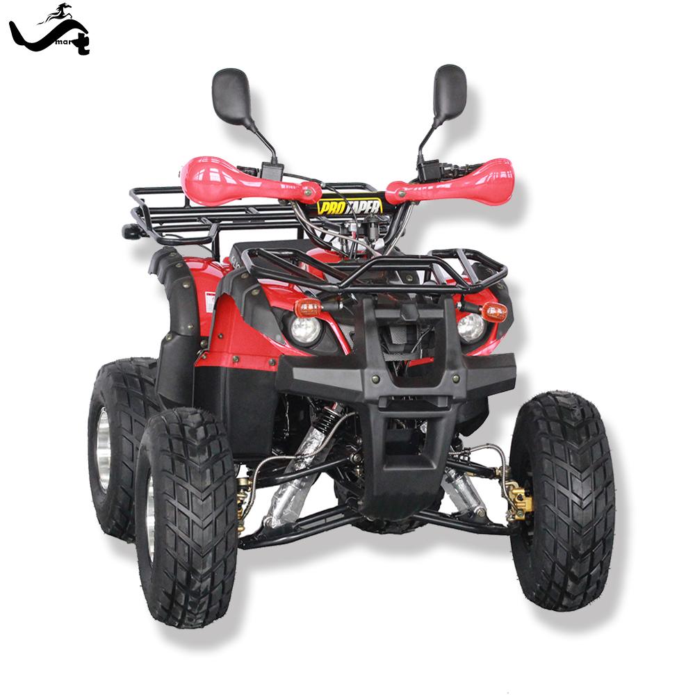 medium resolution of 2 stroke 90cc kids atv with loncin engine for sale