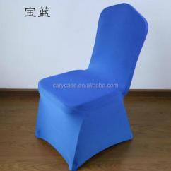 Used Spandex Chair Covers For Cheap Universal Party Banquet Elastic Cover Wedding Celebration Large Activity