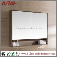 Wholesale Sanitary Ware Cheap Bathroom Mirrors Cabinet ...