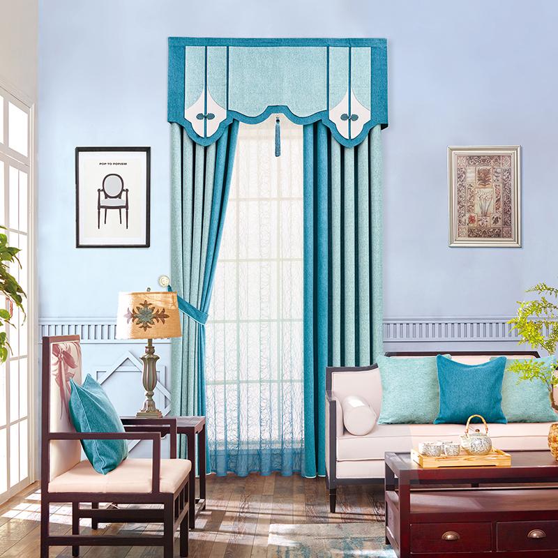 Venta al por mayor diseos para cortinas de salaCompre online los mejores diseos para cortinas de sala lotes de China diseos para cortinas