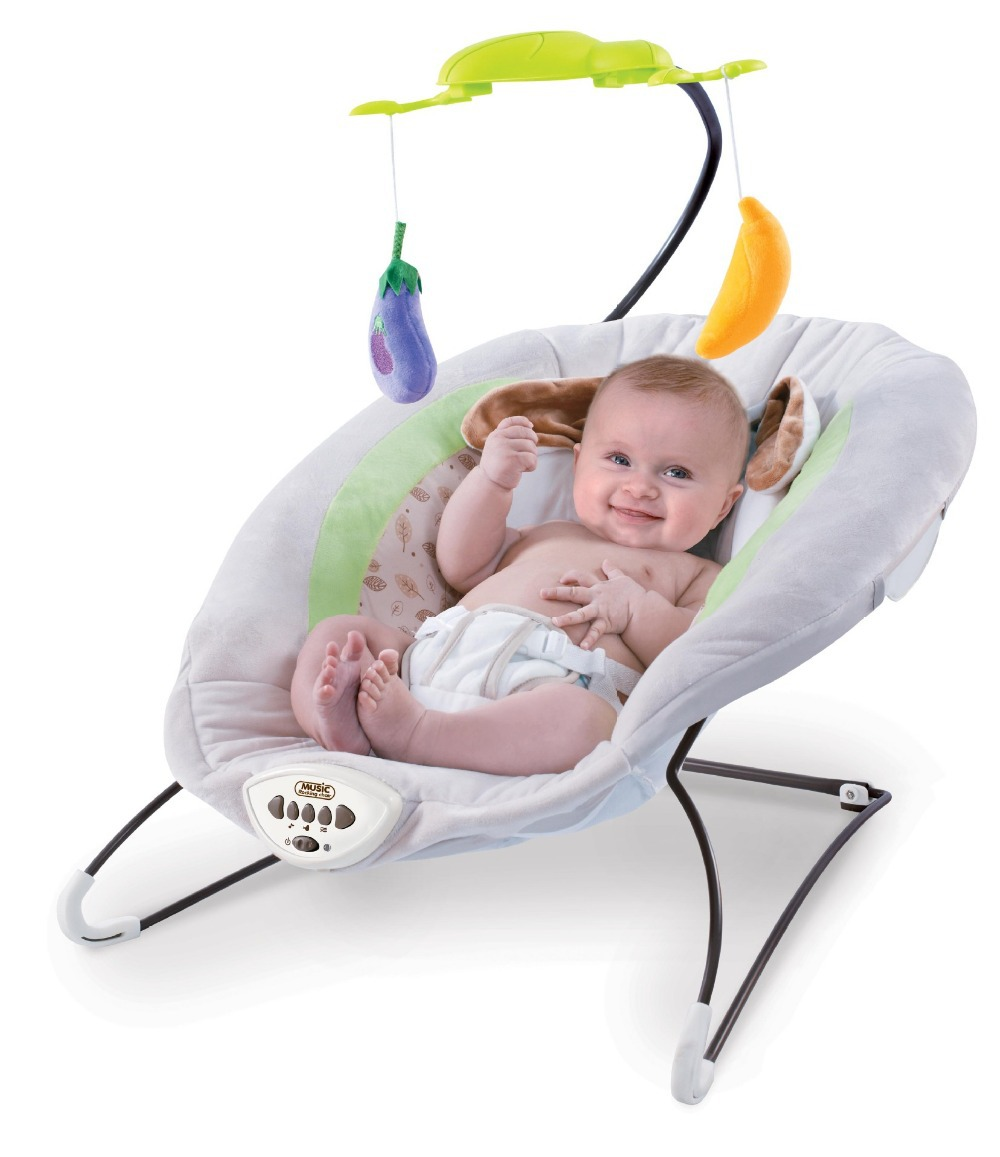 baby rocker chair desk mat for carpet staples cheap bouncers on sale find deals get quotations free shipping rocking adjustable chaise multifunction portable electric appease vibration swing