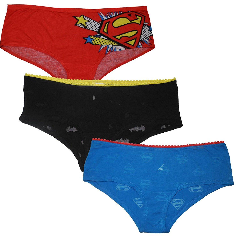 cheap supergirl underwear find