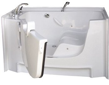 Rane Rh4 Stockton TubBuilt In Side Access Walk In Bath
