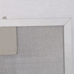 Kitchen Hood Filters Apartment Cabinets Exhaust Range Buy Fan Filter