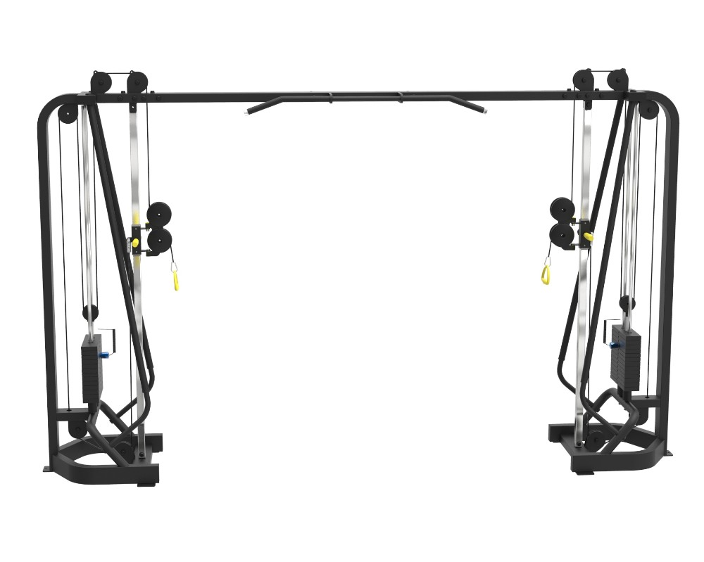 2019 Professional Multiple Function Gym Exercise Equipment