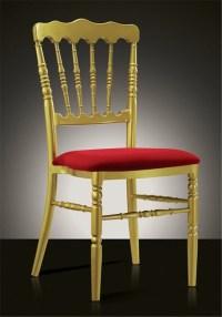 Modern Bamboo Tiffany Banquet Chair Wedding Chair Golden ...
