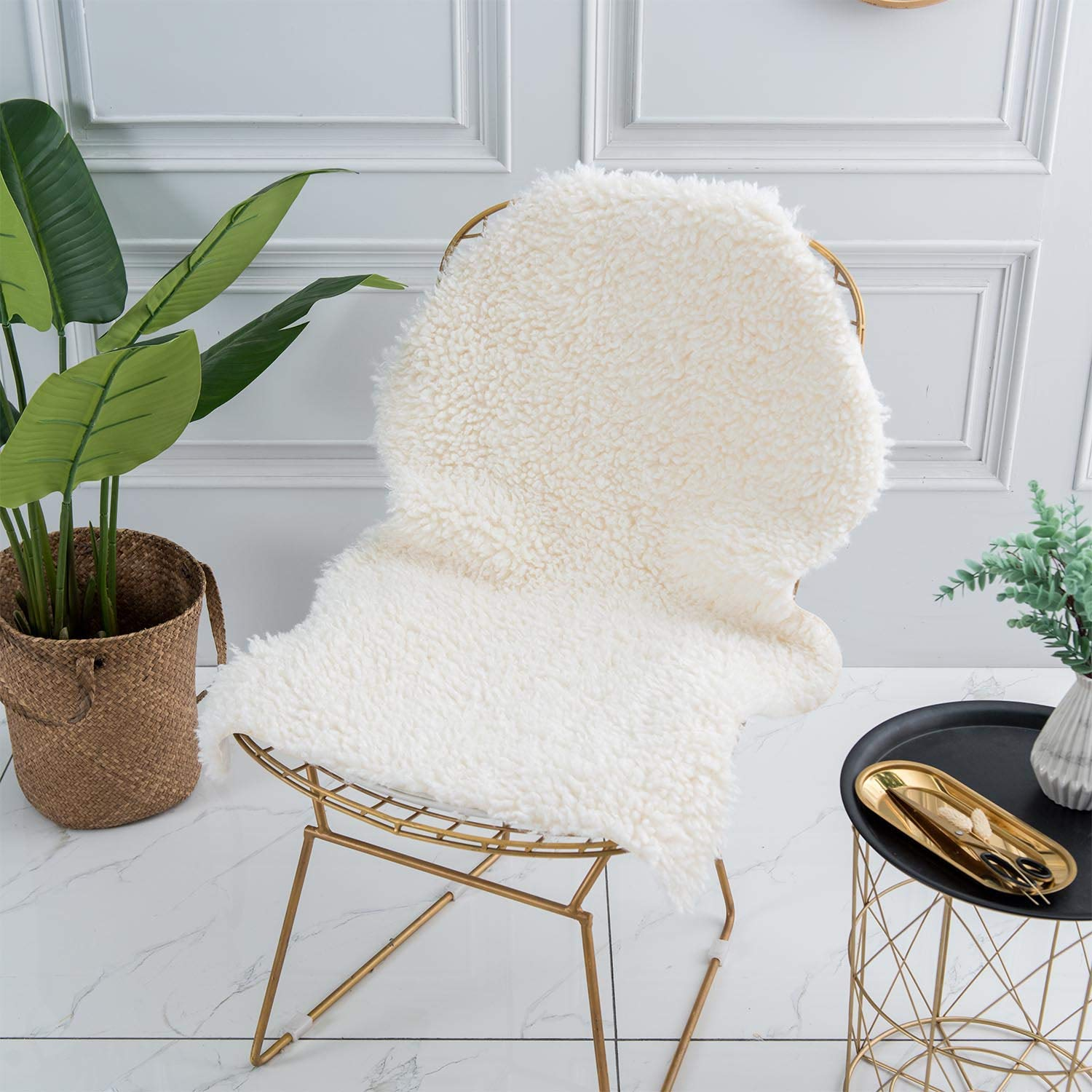 Sheepskin Chair Covers Cheap Faux Sheepskin Seat Cover Find Faux Sheepskin Seat Cover