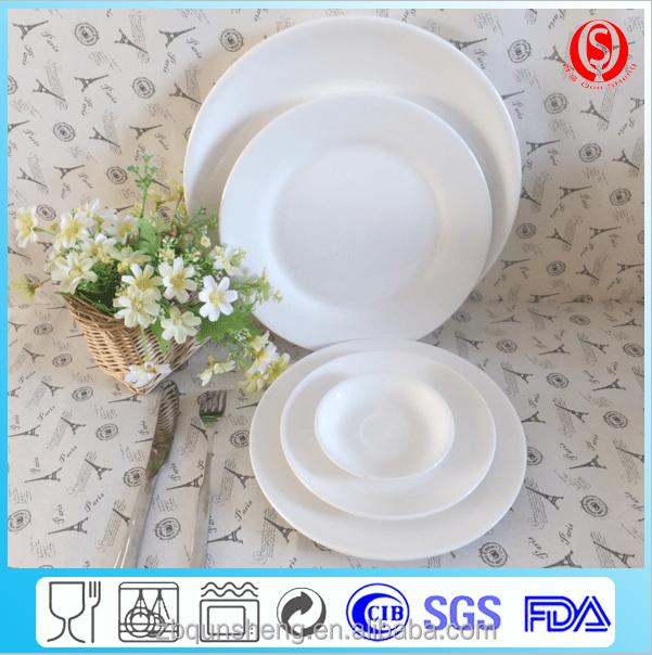 Customized Ceramic Dinnerware Sets Wholesale Hot New