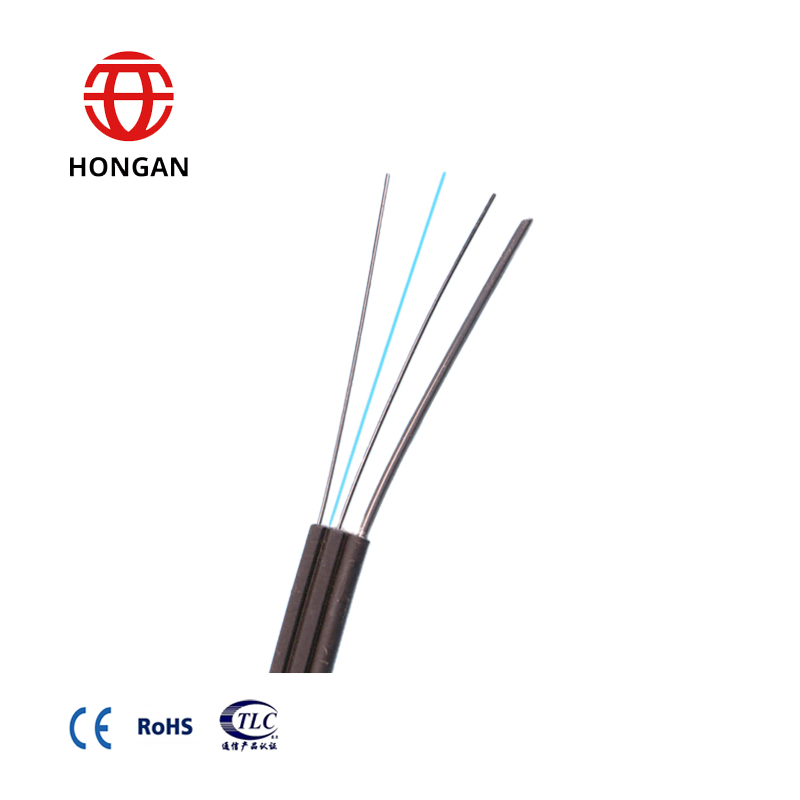 240 Core Adss Kevlar Fiber Optic Cable For High Voltage