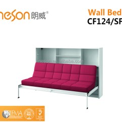 Wall Sofa Finn Juhl 137 New Style Space Saving Folding Desk Bed Cf124 Buy With Product On Alibaba Com