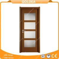 Vented Doors & Hollow Metal Door With Louver