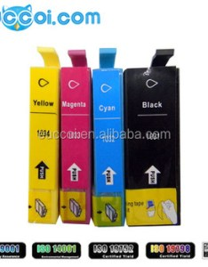 Dry ink cartridge compatible for epson   replacement print inkjet box stylus also rh alibaba