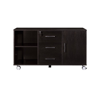 kitchen movable cabinets square table sets cabinet system wood home storage wardrobe design 3 drawers lockable