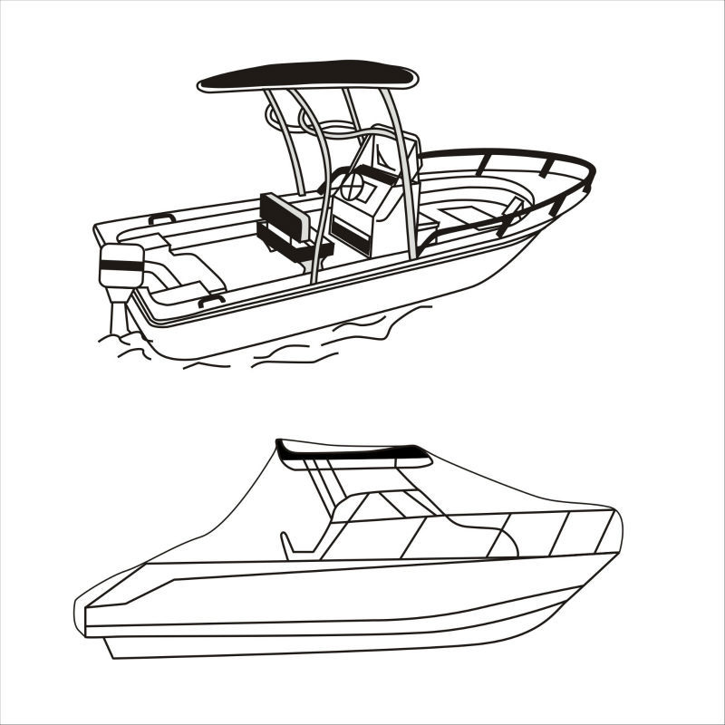 28 Ft Wellcraft Cruiser Offshore Fishing Boat Hardtop And