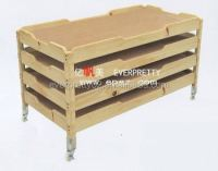 Daycare Furniture Daycare Cot For Sale,Wooden Baby Cots ...