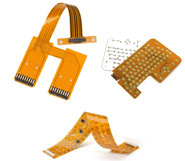 Layers Printed Circuit Board Immersion Gold Pcb China