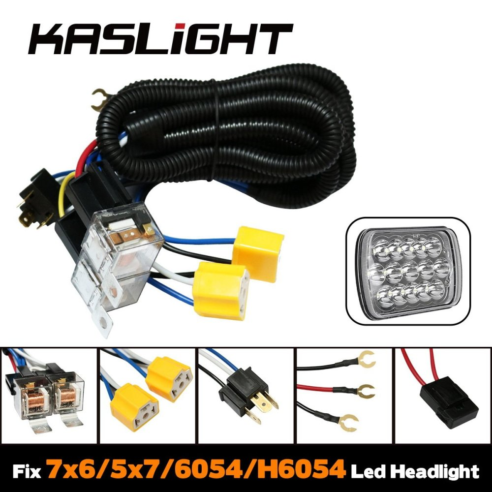 medium resolution of led drl relay wiring harness voltage booster 9005 wiring diagram page cheap relay headlight find
