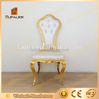 alibaba royal chairs red office chair without wheels factory hot sale crown gold throne buy
