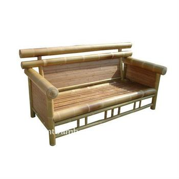 bamboo couch and chairs ergonomic chair london sofa lounge