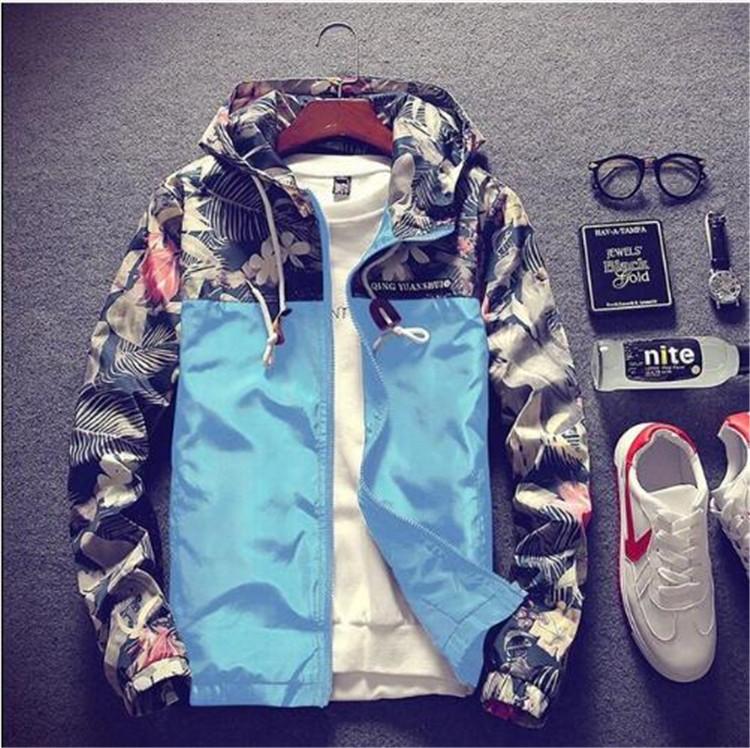 HTB1auZvgMnH8KJjSspcq6z3QFXaa Floral Bomber Jacket Men Hip Hop Slim Fit Flowers Pilot Bomber Jacket Coat Men's Hooded Jackets Plus Size 4XL ,