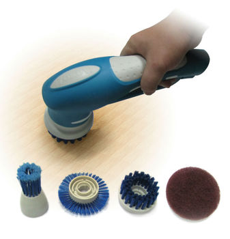 Rechargeable Battery Operated Handheld Electric Brush Buy Electric Hand ScrubberHand Held