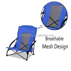 Folding Low Beach Chair Cheap Massage Bimart Lightweight Chairs