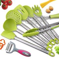 Cheap Kitchen Utensils Kitchens By Design Craft Silicone Find