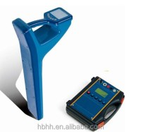 Hot Sale Underground Water Pipe Locator / Detector Metal