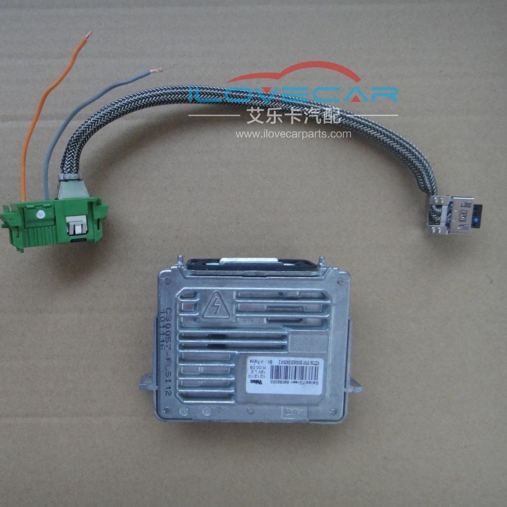 hight resolution of valeo ballast 12 pin wiring diagram