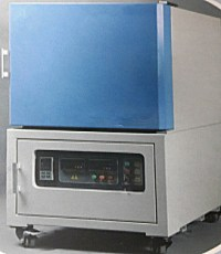 Box-type Electric Lab Furnace 1700 - Buy Muffle Furnace ...