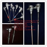 High Temperature Wearable Furnace Thermocouple Temperature ...