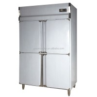 Kitchen Refrieration Equipment Qingdao Reliance ...