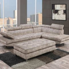Small Black Fabric Corner Sofa Devon Sectional Review Modern Living Room Furniture Designs ...