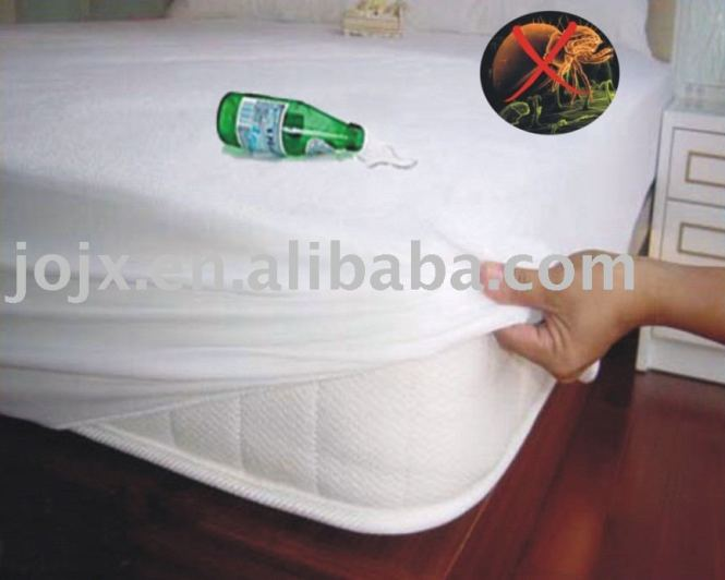 Bamboo Waterproof Mattress Protector Supplieranufacturers At Alibaba
