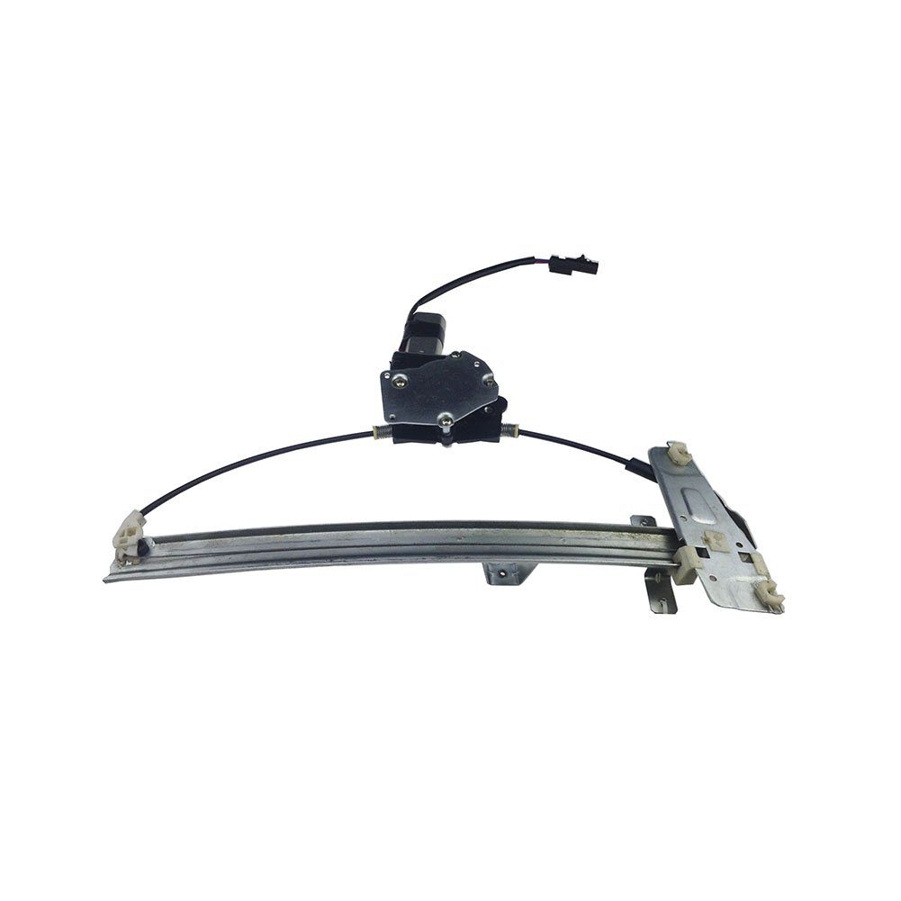 hight resolution of get quotations acumste front driver side power window regulator with motor for 2000 2004 jeep grand cherokee