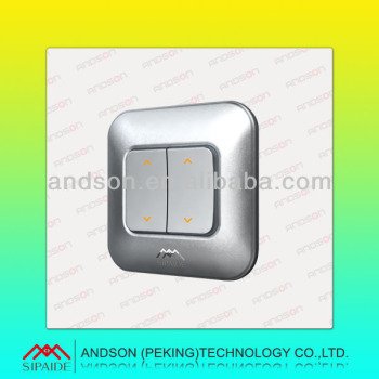Wall Switch With Led Indicator Light,Zigbee Wireles