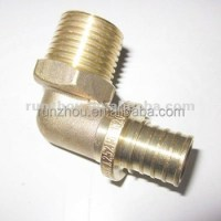 Dzr Brass Fittings For Pex Pipes Australia - Buy Thread ...