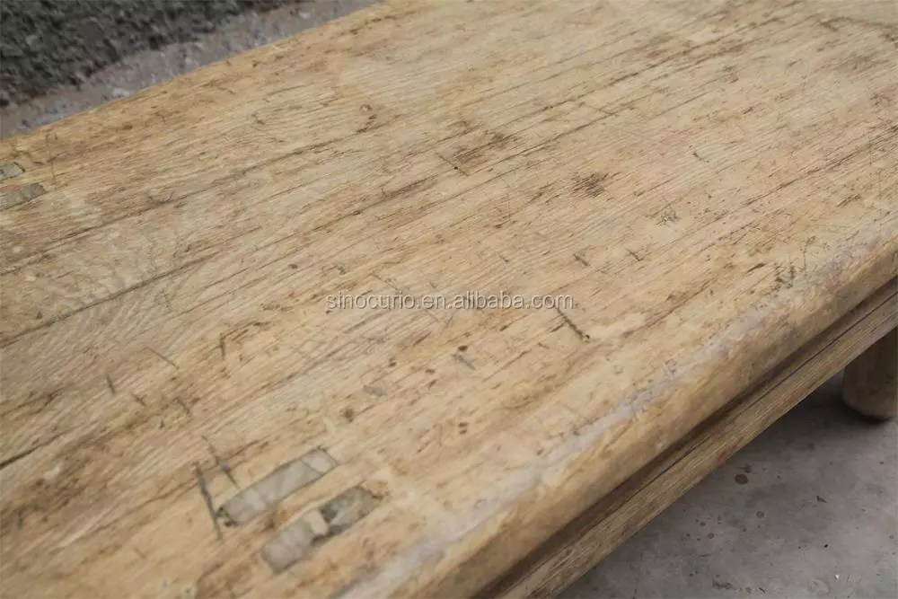 china wholesale furniture rustic reclaimed wood coffee table kang table buy rustic reclaimed wood coffee table reclaimed wood kang table wholesale