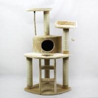 Qq04 Fashion Cheap Cat Furniture Tree & Outdoor Cat ...