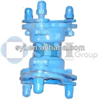 Ductile Iron Mechanical Joint Pipe Fitting - Buy ...