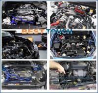 Radiator hose V8 KINGSWOOD HQ HJ HX HZ V8 CHEVY HK HT HG ...