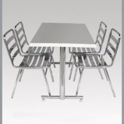 Steel Chair Dining Table Accent Slipcover Stainless And Buy