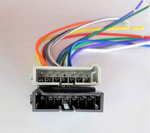 small resolution of wire harness cwh 638 diagram wiring libraryget quotations carxtc radio wire harness installs new